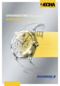 thumbnail of ZECHA_Katalog-Uhrenindustrie_Catalogue-Horlogerie_6-2019