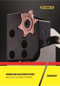 thumbnail of HORN_Catalogue_MODULAR HOLDER SYSTEMS_2020-2021_KMODULAR100DE