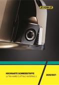 thumbnail of HORN_Catalogue_ULTRA HARD CUTTING MATERIALS_2020-21_KHOCHHART100DE